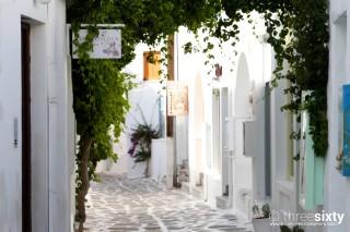 naoussa athina studios streets