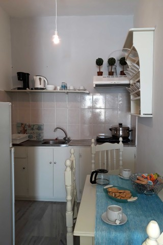 studio 7 athina kitchen
