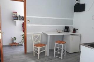 studios athina amenities